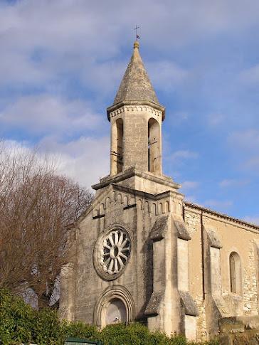 Laval St Roman - Issirac