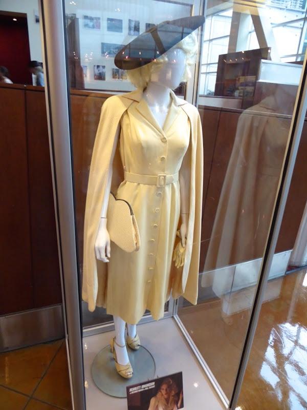 Scarlett Johansson Hail Caesar outfit