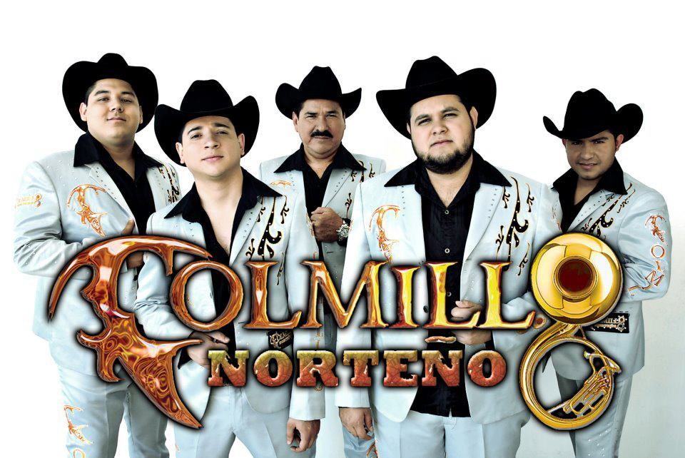 Discografia Colmillo Norteño Y Calibre 50 (15 Cd's)