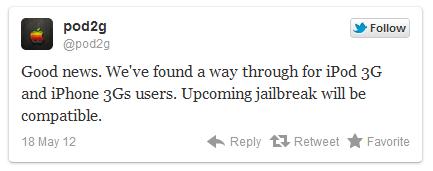 pod2g - jailbreak