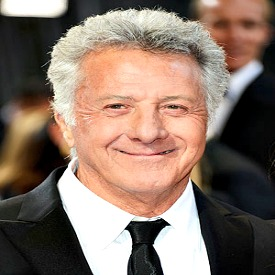 Dustin Hoffman, cancer tratado preventivamente
