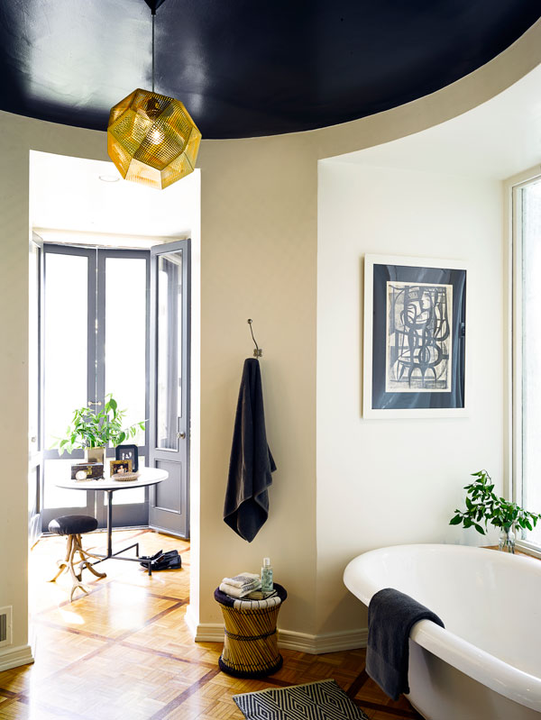 Home-Styling: Celebrity Rooms - Nate Berkus & Jeremiah Brent