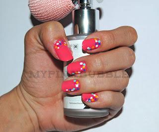 manicura dots
