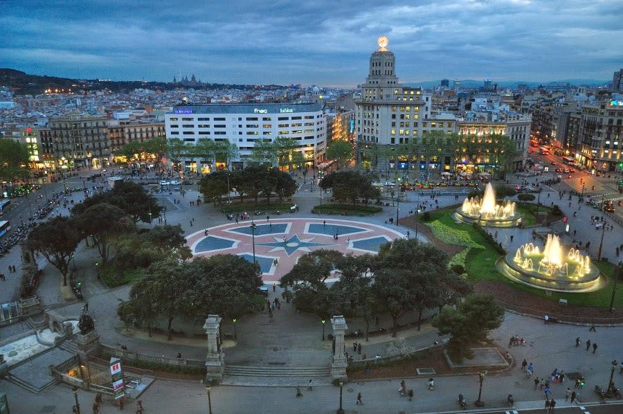 plaza-cataluna
