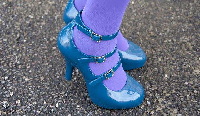 melissa, vivienne westwood, jelly, high heels