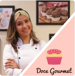 Curso de Doces Gourmet