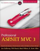 Professional ASP.NET MVC 3 Free Download