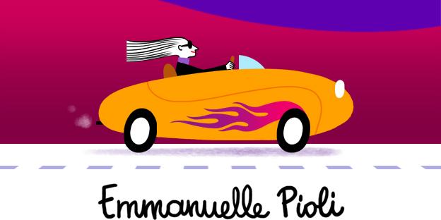Emmanuelle Pioli