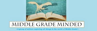 Middle Grade Minded