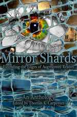 Mirror Shards book cover