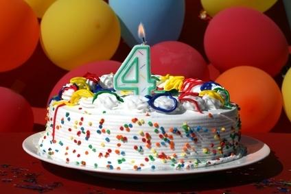 Happy Birthday! :)