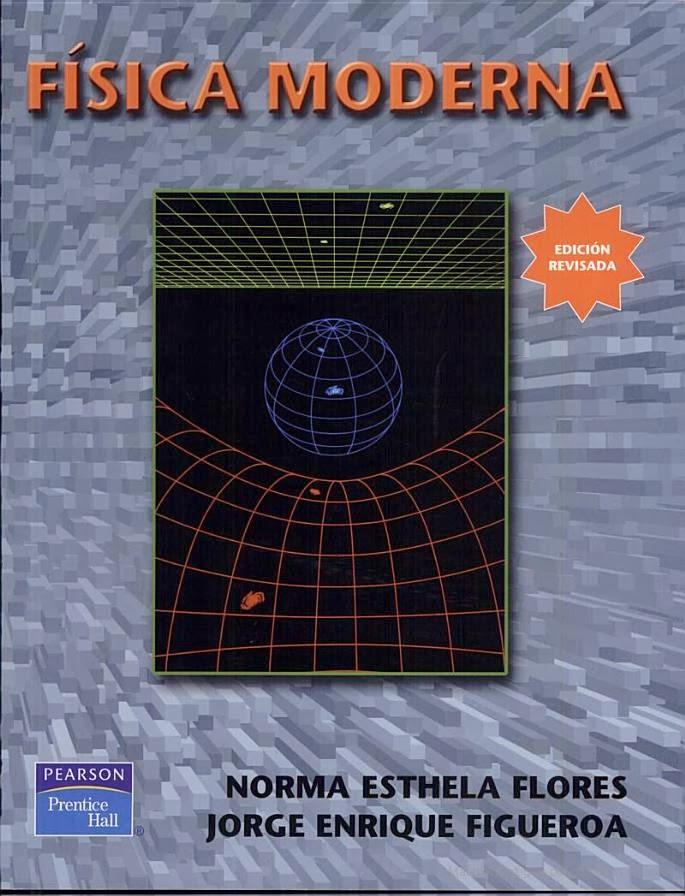 Colección de libros de física en español e ingles