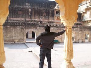 Sudheendra Desai