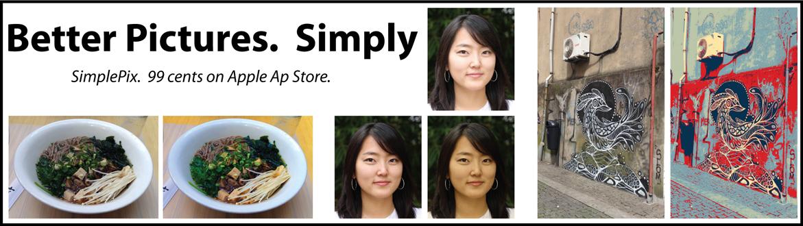 SimplePic app