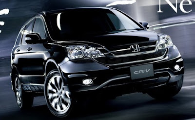 2010 Honda CR V Owners Manual   Informations Otomotif