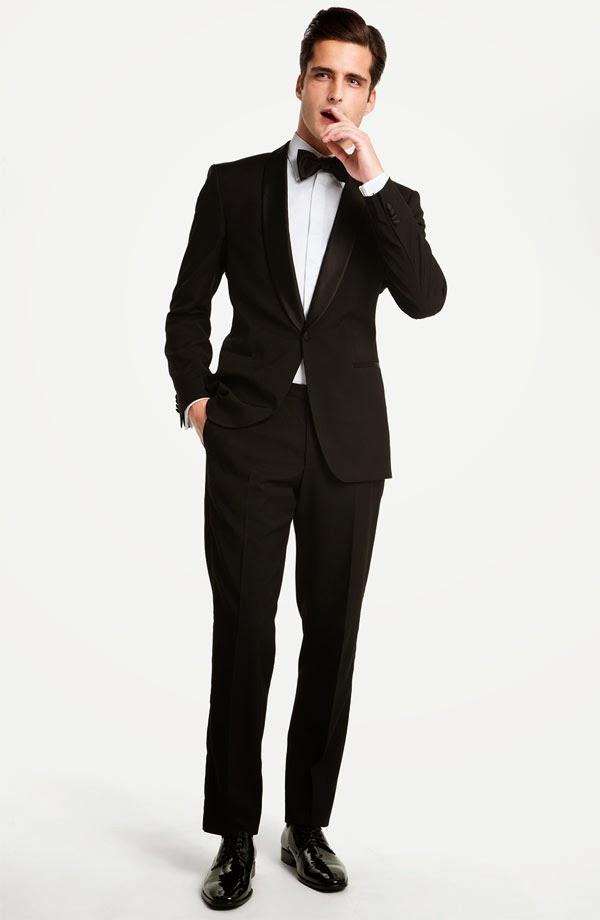 hugo boss wedding suits - photo #1