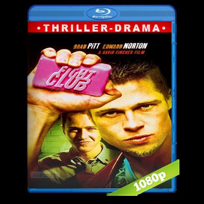 El Club De La Pelea (1999) BRRip Full 1080p Audio Trial Latino-Castellano-Ingles 5.1