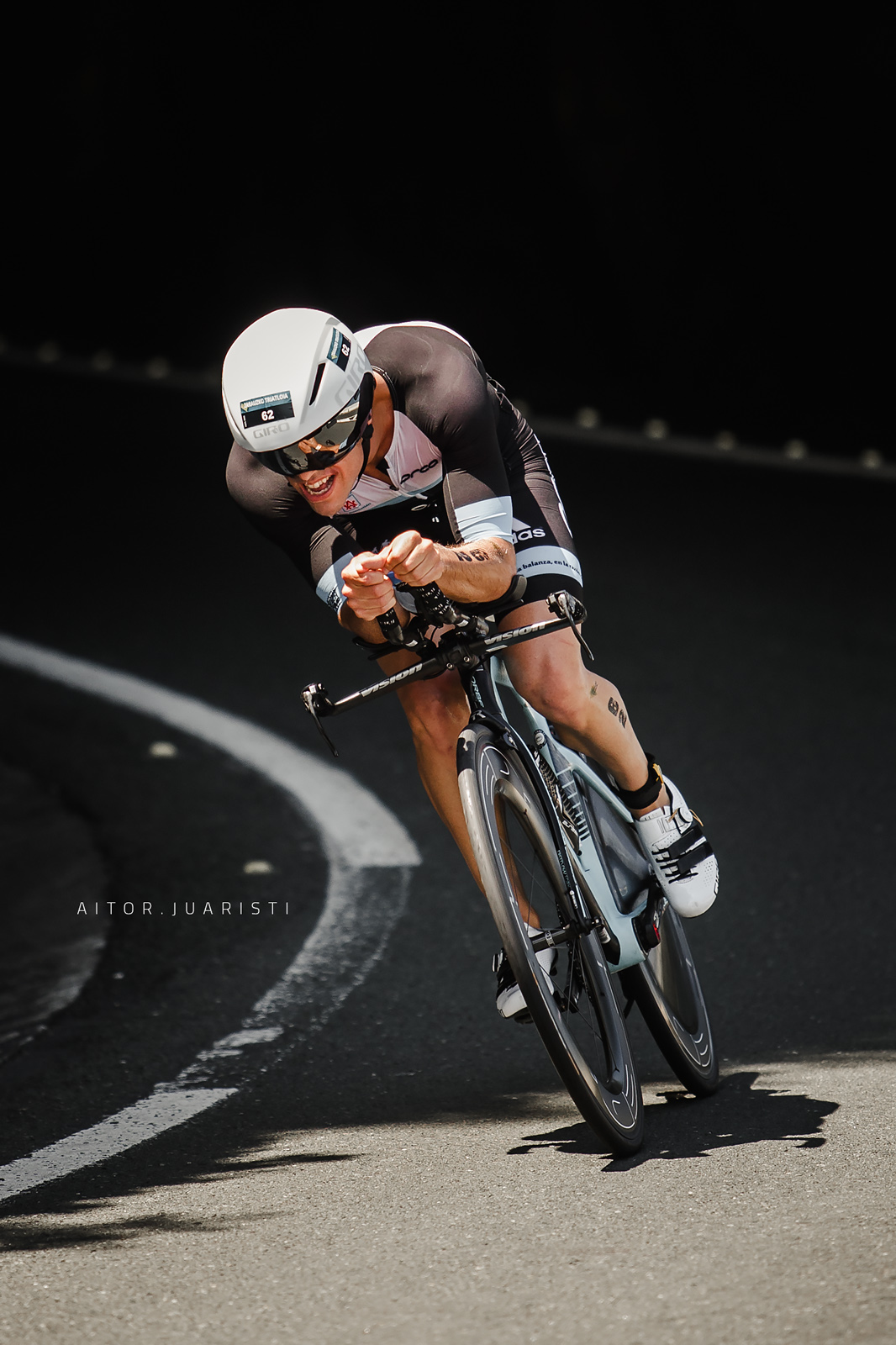 Fotos del triatlon de zarautz 99