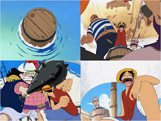 Download Mediafire One Piece Episode 1