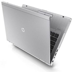 Harga Laptop HP EliteBook 2560p (3PC)