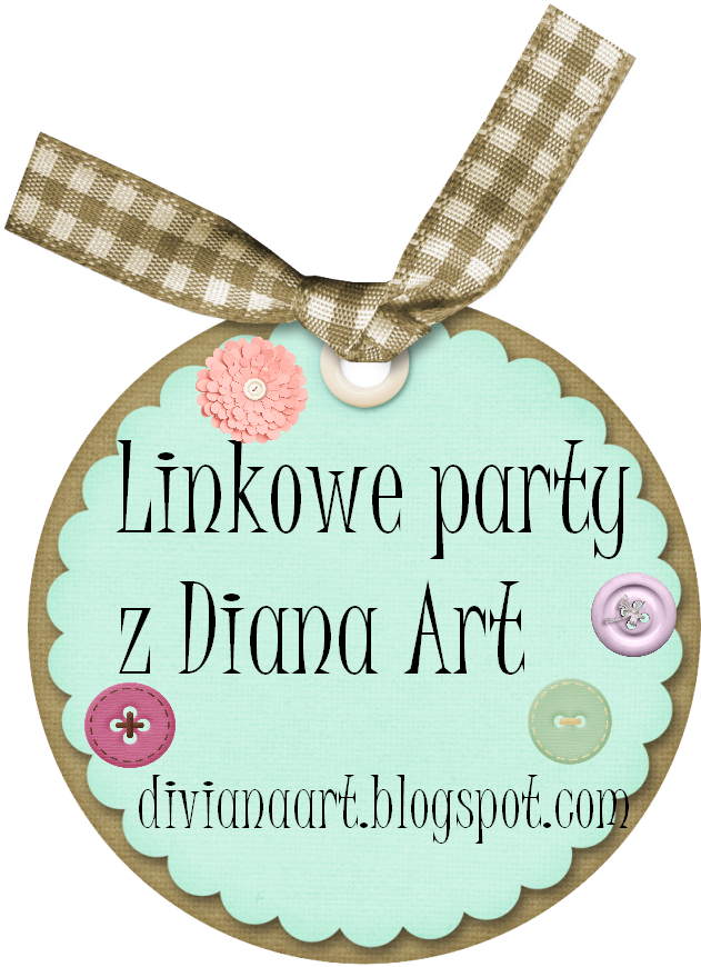 Linkowe party u Diana Art :)