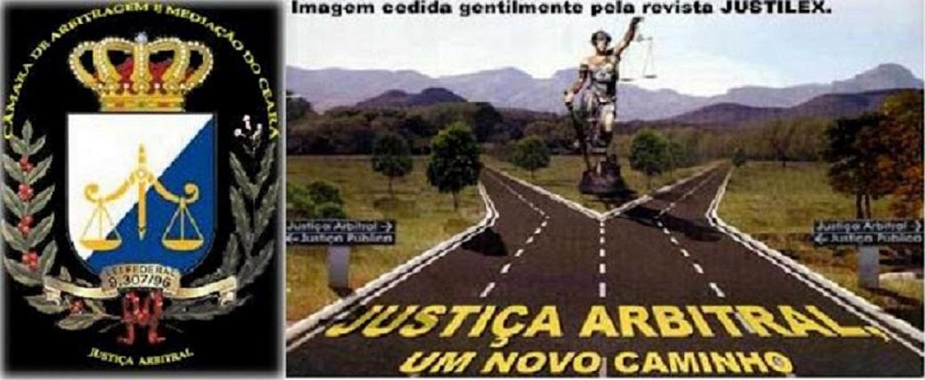 CÂMARA DE ARBITRAGEM E MEDIAÇÃO DO CEARÁ- CAMECE - VIRTUAL CONSULTORIA JURÍDICA PREVENTIVA
