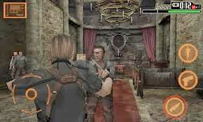 Download Resident Evil 4 Android