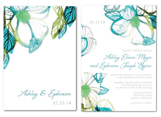 Free Wedding Website Matching Wedding Stationery From Wedding Paper Divas
