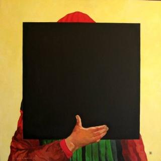 Украинский художник. Zakhar Sherman