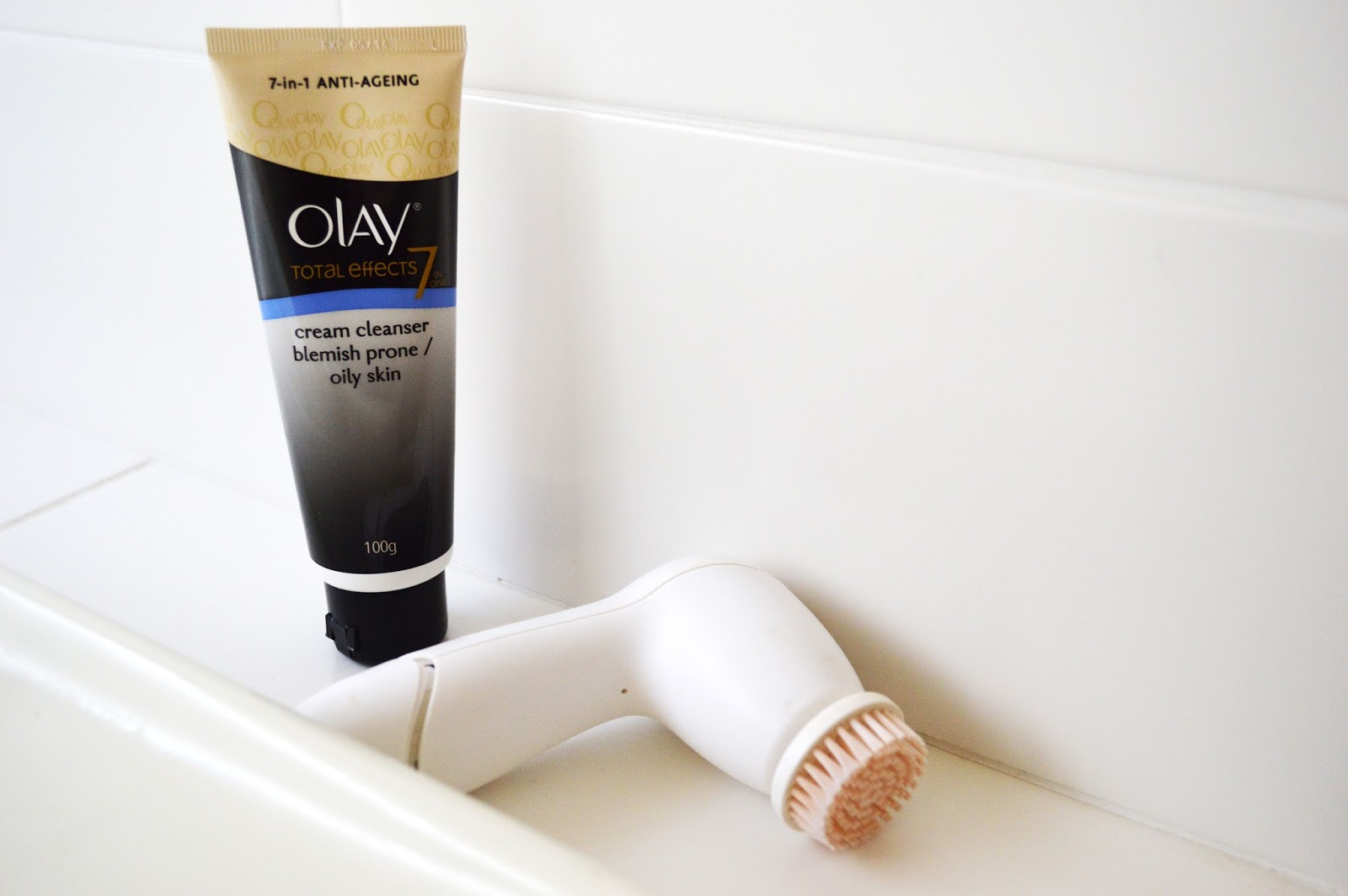 Olay Regenerist Cleansing System