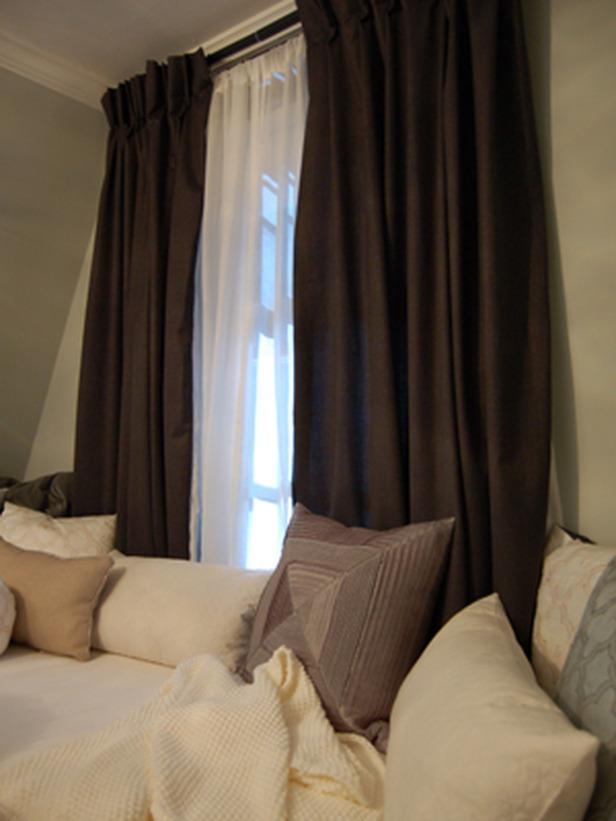Modern Windows Treatment Ideas 2011 | Modern Furniture