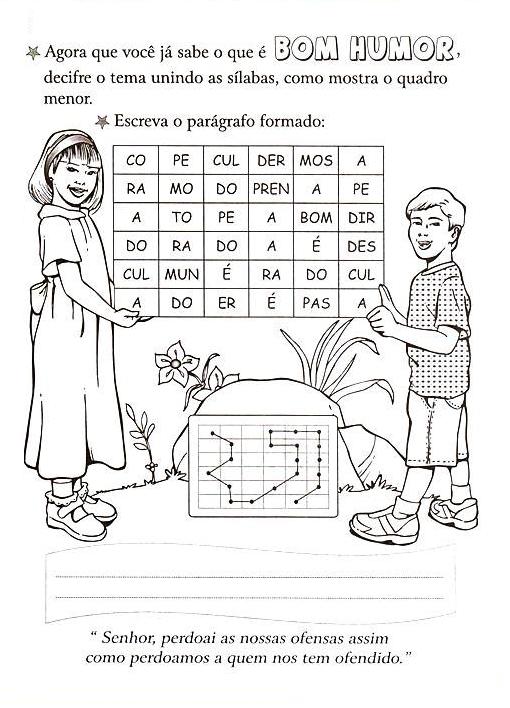 Postado Por Atividades Educativas   S 14 20