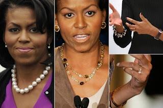 Vestidos de Michelle Obama