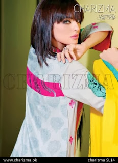 Charizma winter collection 2013-14