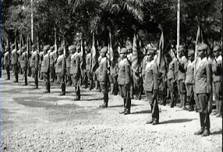 Organisasi Militer Bentukan Jepang di Indonesia