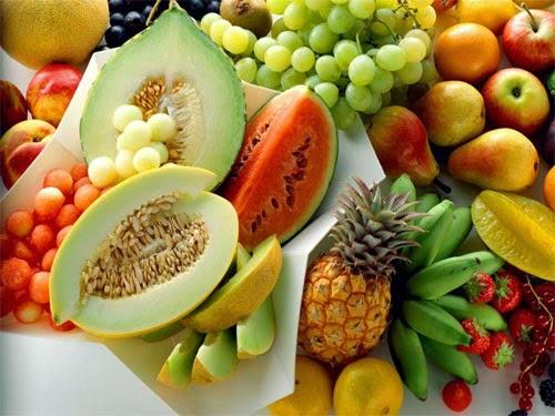 Frutas da Estação no Sacolão Butantã