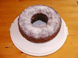"""<img alt="""" 3éme exemplaire de gâteau au chocolat rapide."""""""