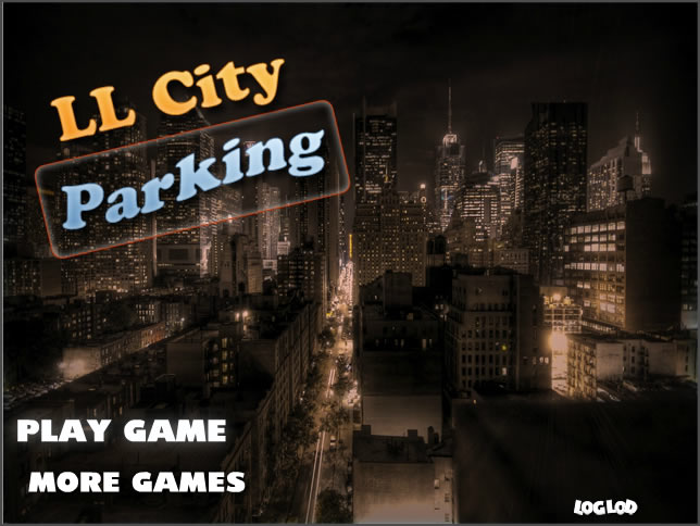 Truck Game : LL City Parking