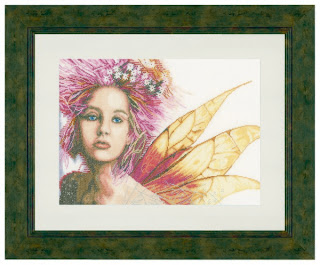 Lanarte. Фея (Fairy)