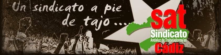 Sindicato Andaluz de Trabajadores - Cádiz