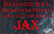 JAX Cover Reveal & Giveaway