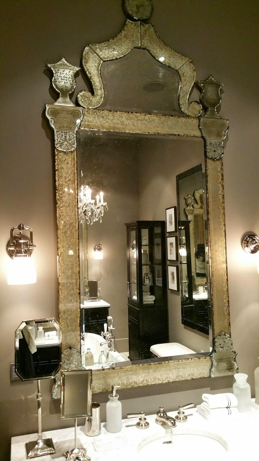A Home for Elegance: My Spectacular Visit to Restoration Hardware