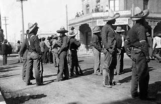 Revolucionarios mexicanos