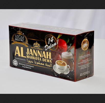 Kopi Al Jannah