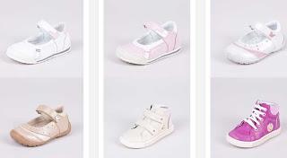 zapatos bebe chica