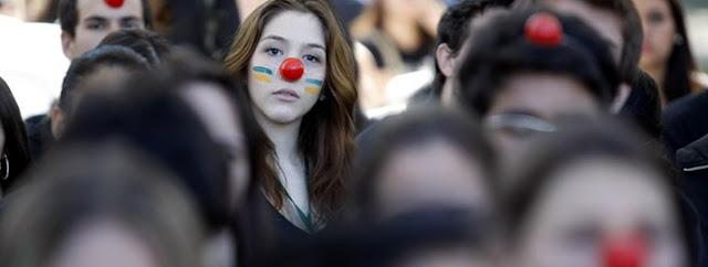 O maior absurdo dos últimos tempos no Brasil será votado no dia 26/06. Lute!