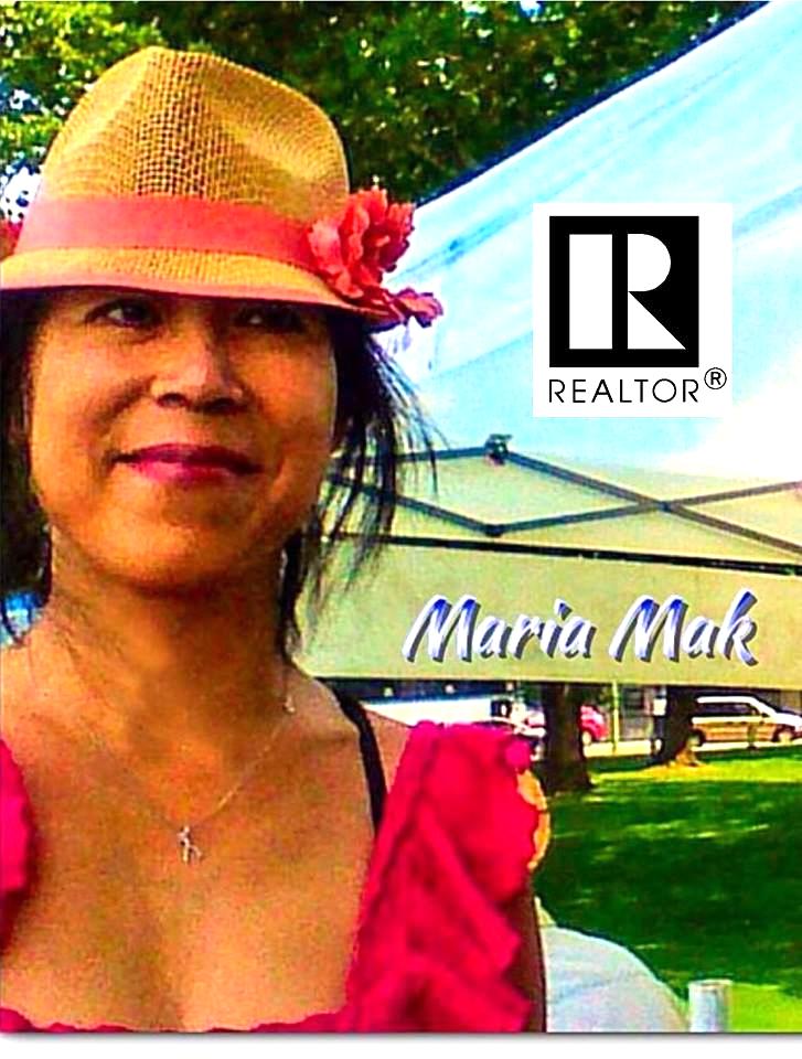Maria Mak