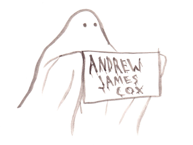 Andrew Cox