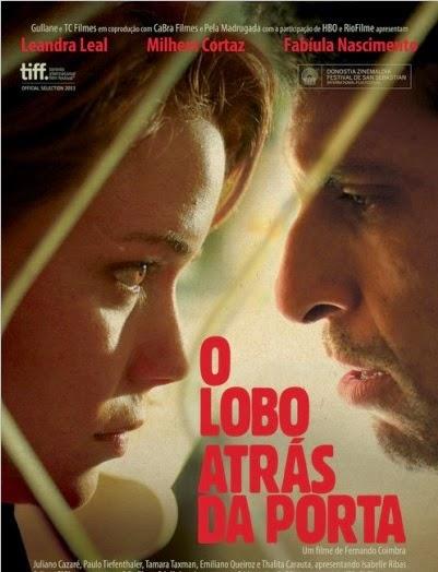 O Lobo Atrás da Porta – Nacional (2013)