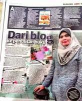 Utusan Malaysia 25 April 2015